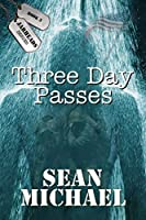 Three Day Passes (Jarheads Book 3)