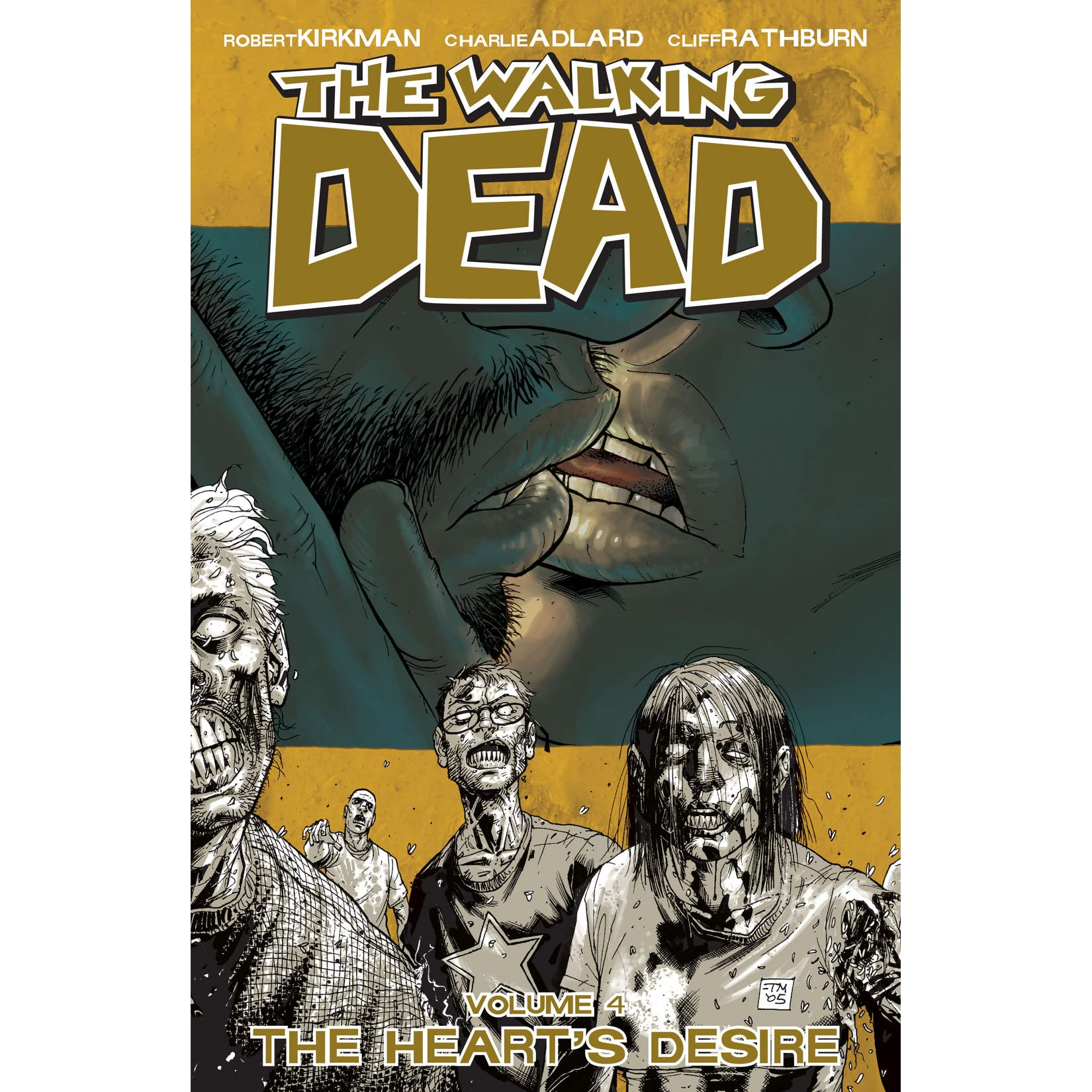 The Walking Dead Book 1 Pdf