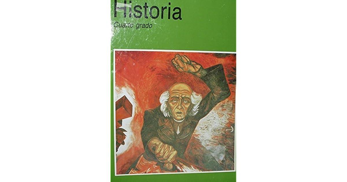 Historia Cuarto Grado by Various