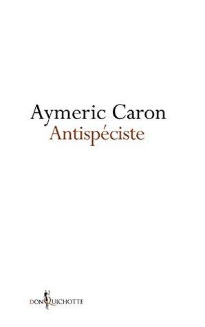 Antispéciste: Réconcilier l'humain, l'animal, la nature (NON FICTION)