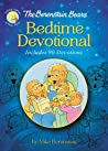 The Berenstain Bears Bedtime Devotional: Includes 90 Devotions
