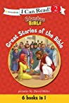 Great Stories of the Bible: Level 2