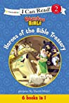 Heroes of the Bible Treasury: Level 2