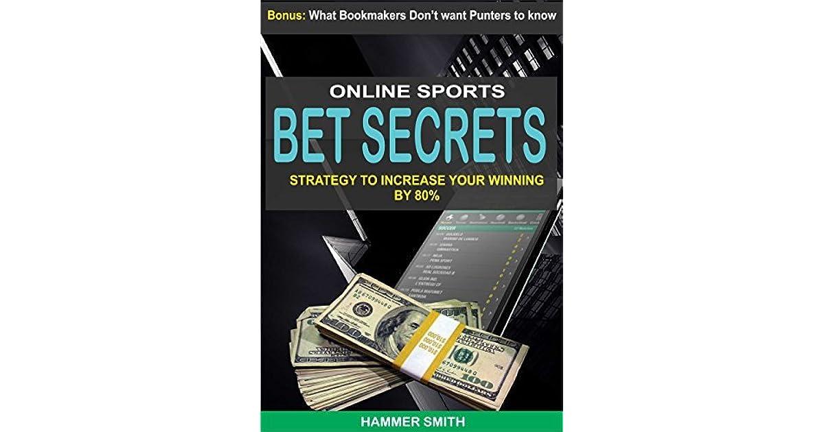Admiradora secrets online betting sports betting affiliate programs
