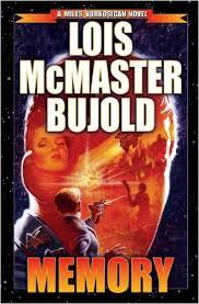 Memory by Lois McMaster Bujold