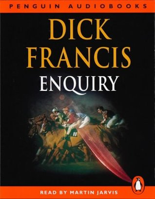 Enquiry (Penguin audiobooks)