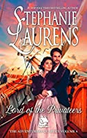 Lord Of The Privateers (The Adventurers Quartet, #4)