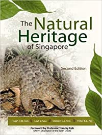 The natural heritage of Singapore