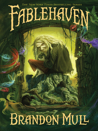 'Fablehaven