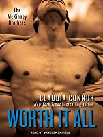 Worth It All (The McKinney Brothers, #3)