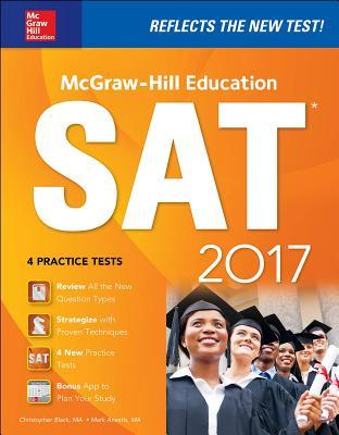 McGraw-Hill Education SAT 2019 (2)