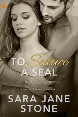To Seduce a SEAL (Sin City Seals, #3)