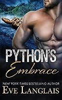 Python's Embrace (Bitten Point #3)