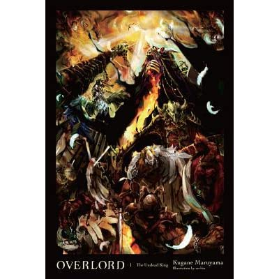 overlord volume 14 download