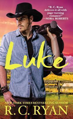 Luke (Malloys of Montana, #2)