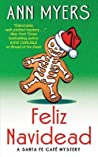 Feliz Navidead (Santa Fe Cafe Mystery #3) audiobook download free