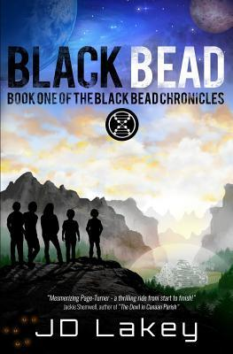 Image result for black bead jd lakey