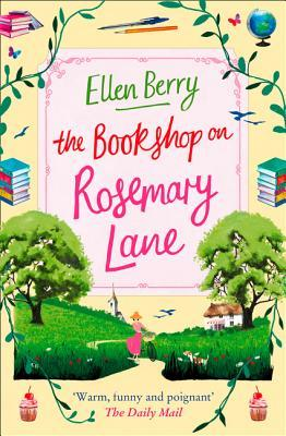The Bookshop on Rosemary Lane (Rosemary Lane #1)