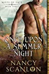 Once Upon a Summer Night (Mists of Fate, #3)