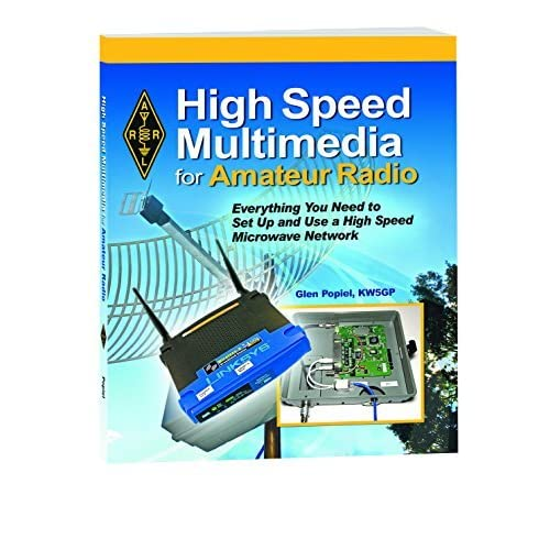 High Speed Multimedia for Amateur Radio: Everything You Need