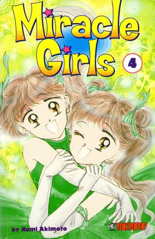 Miracle Girls, Vol. 4
