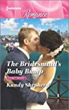 The Bridesmaid's Baby Bump (Sydney Brides #3)