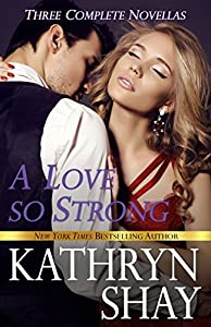 A Love So Strong: CAUGHT OFF GUARD / OPPOSITES ATTRACT/AN IMPOSSIBLE MISSION