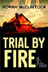 Trial by Fire (A Riley Donovan Mystery #1)