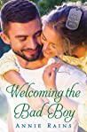 Welcoming the Bad Boy (Hero's Welcome, #3)