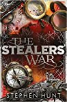 The Stealers' War (Far Called Trilogy, #3)