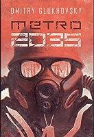 Metro 2035 (Metro #3)