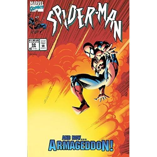Spider-Man #59 1990-1998