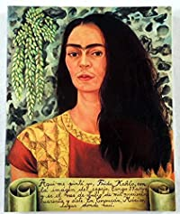The World of Frida Kahlo: The Blue House