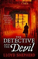 The Detective and the Devil (Charles Horton, #4)