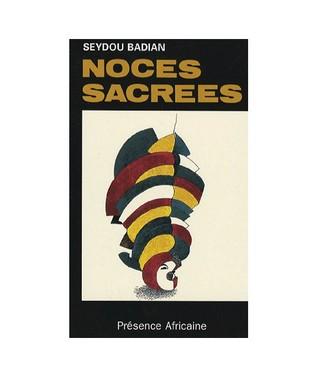 Noces Sacrees: Les Dieux Du Kouroulamini: Roman