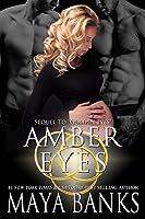 Amber Eyes (Wild Series, #)