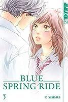 Blue Spring Ride 05
