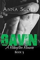 Gavin (A Redemption Romance #3)