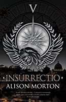 Insurrectio (Roma Nova #5)