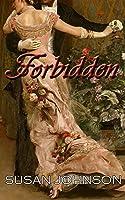 Forbidden (Braddock-Black, #3)