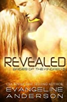 Revealed (The Brides of the Kindred, #5)