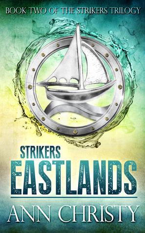 Eastlands (Strikers #2)
