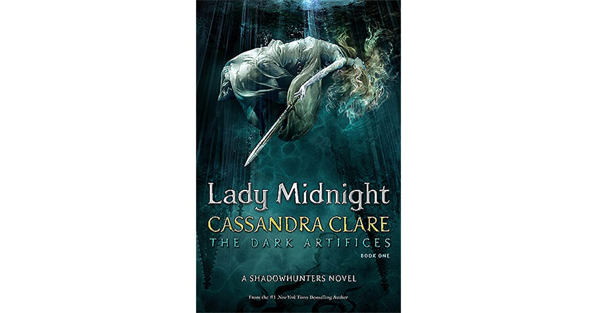 Mizuki (Tung Chung, 00, Hong Kong)'s review of Lady Midnight