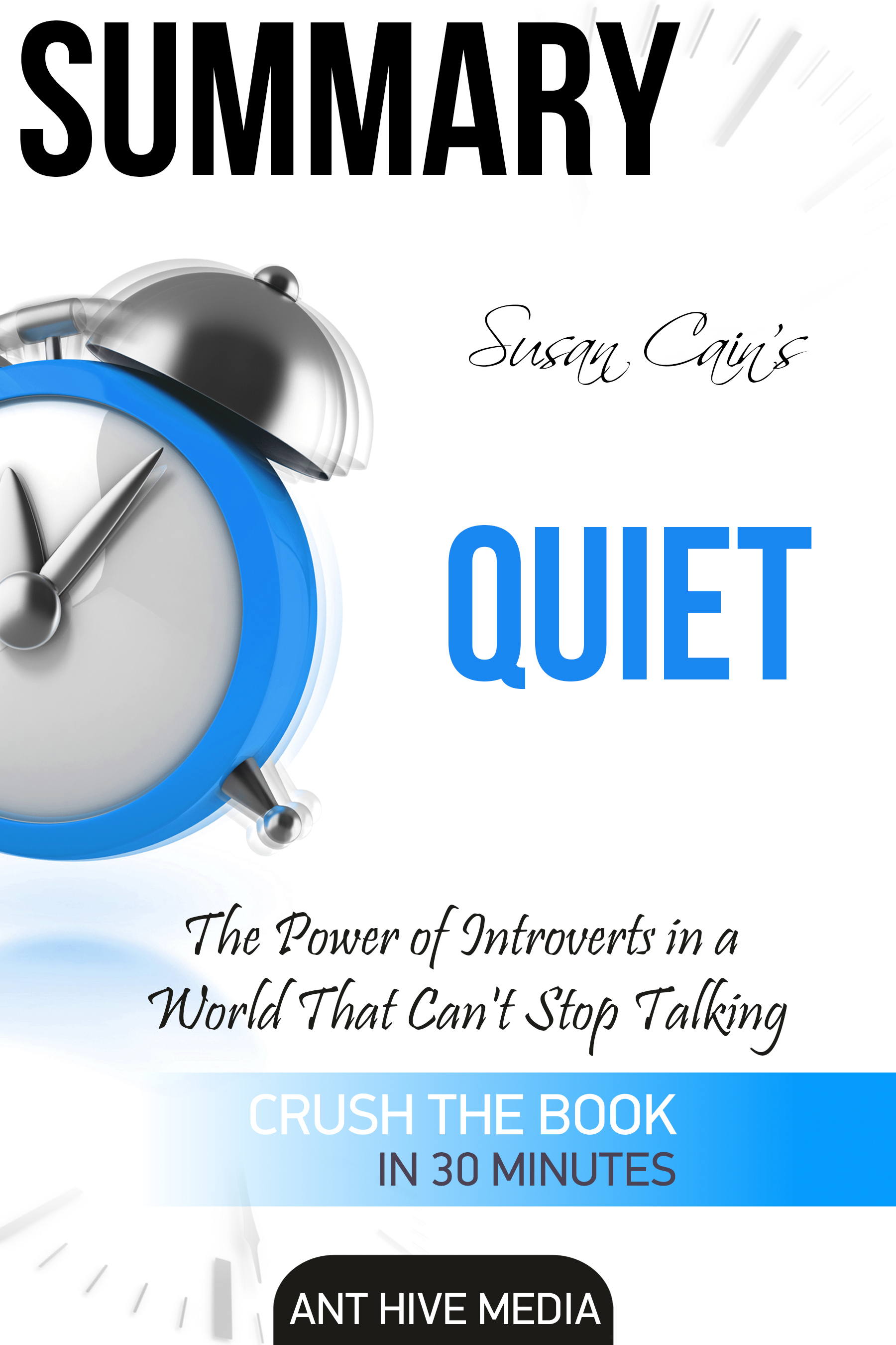 [Susan Cain] Quiet The Power of Introverts in a W(BookSee