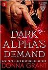 Dark Alpha's Demand (Reaper #3)