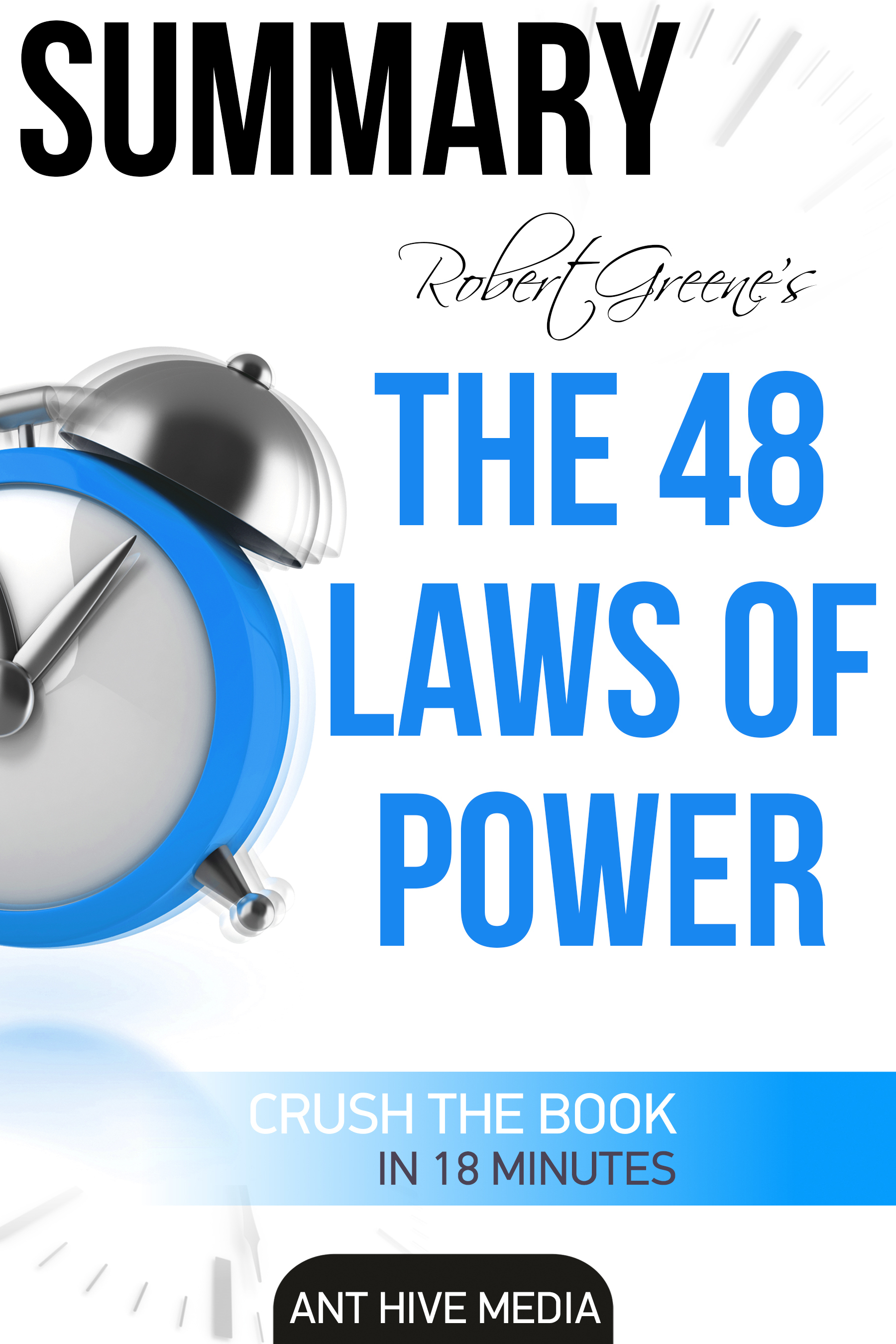 Robert Greene-The 48 Laws Of Power-Viking Penguin Group (2000)
