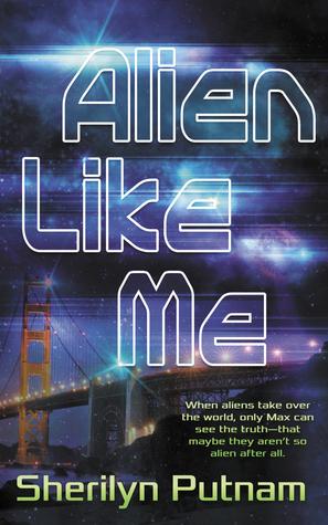 Alien Like Me
