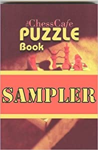 The ChessCafe Puzzle Sampler