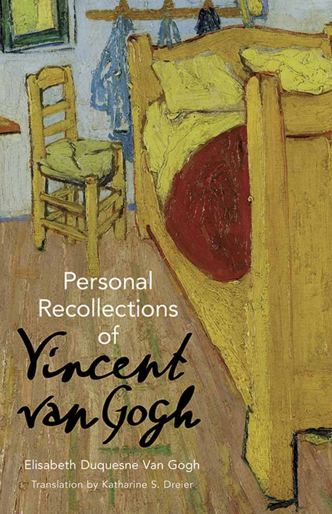 Personal recollections of van Gogh