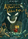 Arthur and the Golden Rope (The Brownstone's Mythical Collection, #1)